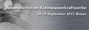 Anwenderforum Nachf. Otto 28. 29. Sept. 2017 Website Banner AnwenderForum ZEK