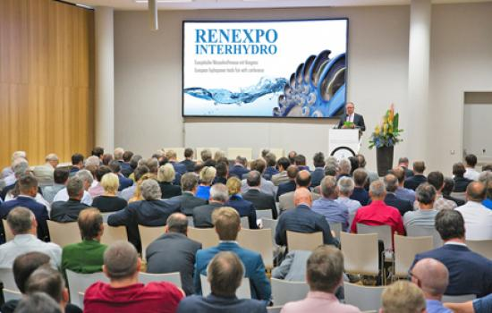 RENEXPO INTERHYDRO 3 Titel 122 x 81 mm web