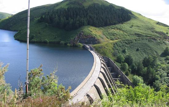 WIKIMEDIA Badgernet Clywedog reservoir 125 x 95 mm web