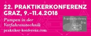 Praktikerkonferenz TU Graz April 2018